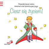 Mały Książę 5 Ciesz się życiem
