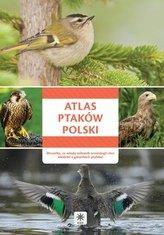 Atlas ptaków Polski - Unica