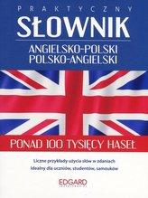 Praktyczny słownik angielsko-polski, polsko-angielski
