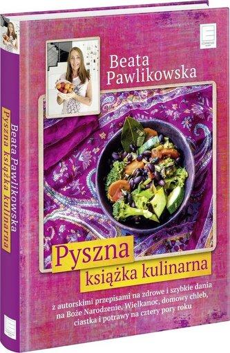 Pyszna książka kulinarna