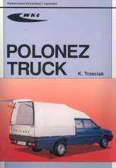 Polonez Truck 1,6i/1,9D