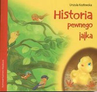 Historia pewnego jajka
