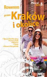 Rowerem przez Kraków i okolice