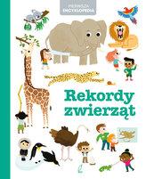 Rekordy zwierząt. Pierwsza encyklopedia