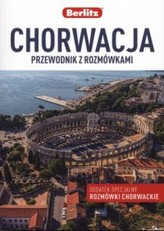 Chorwacja – przewodnik z rozmówkami