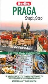 Praga Step by Step Praga Step by Step