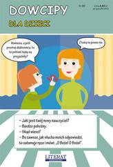 Dowcipy dla dzieci