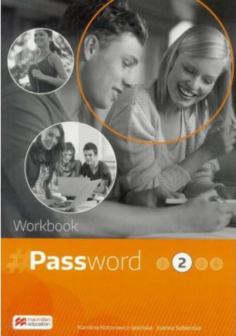 Password 2. Liceum/techn. Język angielski. Zeszyt ćwiczeń