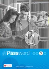 Password 3. Liceum/techn. Język angielski. Zeszyt ćwiczeń