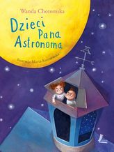 DZIECI PANA ASTRONOMA WYD. 5