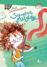 SEKRETNIK MATYLDY