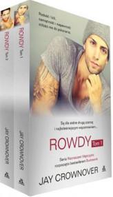 Pakiet: Rowdy, tom 1 i 2