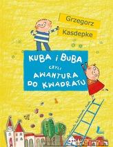 KUBA I BUBA CZYLI AWANTURA DO KWADRATU WYD. 16