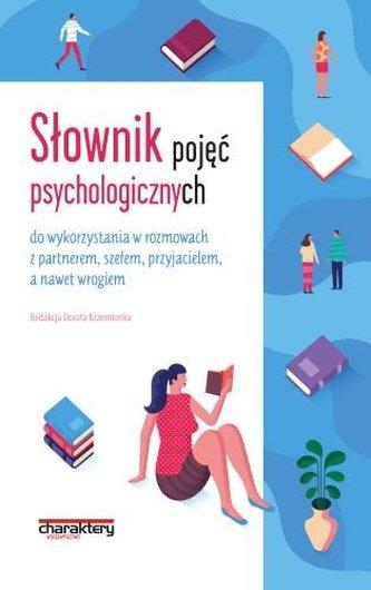 Słownik pojęć psychologicznych