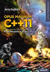 Opus Magnum C++11 tom 1-3 pakiet
