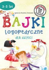 Bajki logopedyczne dla dzieci