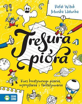 TRESURA PIÓRA