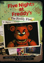 The Freddy Files. Oficjalny przewodnik po grze Five Nights at Freddy's