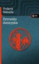 DYTYRAMBY DIONIZYJSKIE