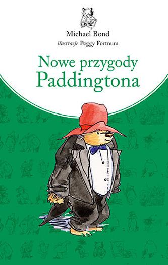 NOWE PRZYGODY PADDINGTONA WYD. 2