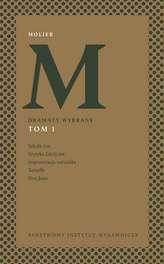 DRAMATY WYBRANE TOM 1