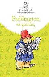 PADDINGTON ZA GRANICĄ WYD. 2