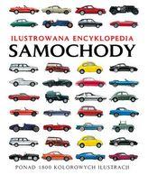 SAMOCHODY ILUSTROWANA ENCYKLOPEDIA WYD. 2