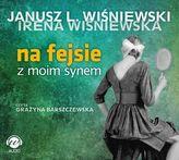 CD MP3 NA FEJSIE Z MOIM SYNEM