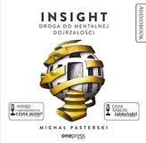 Insight. Droga do mentalnej dojrzałości. Audiobook
