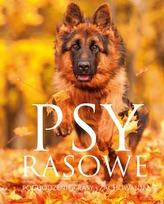 PSY RASOWE WYD. 2016