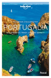 PORTUGALIA LONELY PLANET