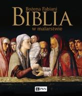 BIBLIA W MALARSTWIE