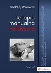 TERAPIA MANUALNA HOLISTYCZNA WYD. 2