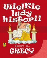 Grecy Wielkie ludy historii