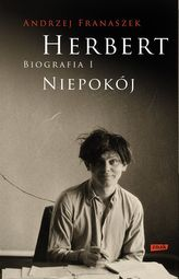 Herbert. Biografia Tom 1/2