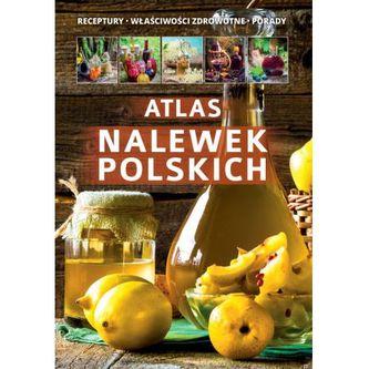 Atlas nalewek polskich