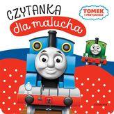 Tomek i przyjaciele. Czytanka dla malucha