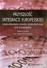 Przyszłość integracji europejskiej