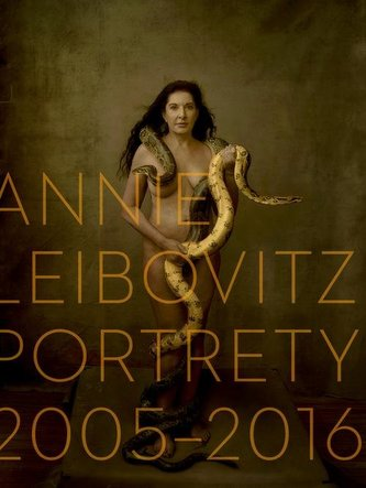 Annie Leibovitz. Portrety 2005-2016