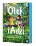 Olek i Ada na szlaku przygód Sześciolatek Poziom B+