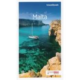 Malta. Travelbook. Przewodnik