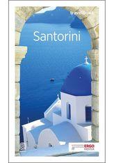 Santorini. Przewodnik