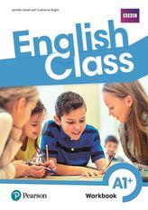ENGLISH CLASS A1+ Workbook