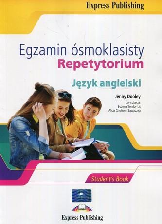 Egzamin ósmoklasisty Język angielski Repetytorium