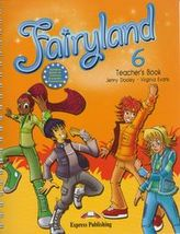 Fairyland 6 Teacher's Book