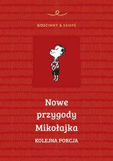 Nowe przygody Mikołajka. Kolejna porcja, wydanie II