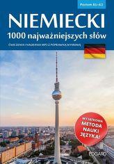 Niemiecki. 1000 najważniejszych słów