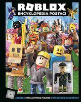 Roblox Encyklopedia postaci z figurką