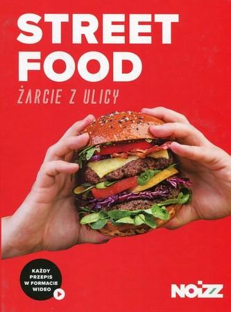 STREET FOOD ŻARCIE Z ULICY OP 9788380915701
