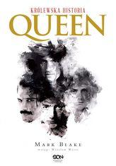 Queen. Królewska historia, wydanie 2
